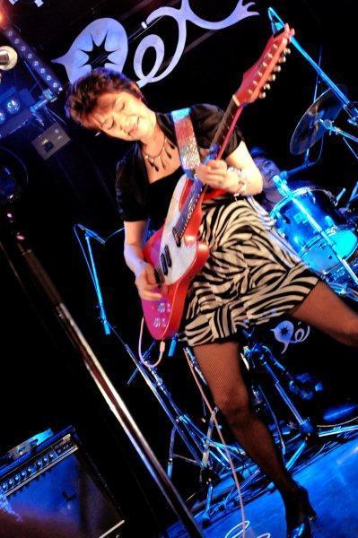 渋谷REX  ジューシィ・ハーフLIVE 2013.5.19 042