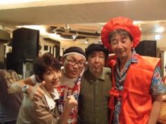 イリア 公式ブログ/坂下さん、おめでとう! 画像2