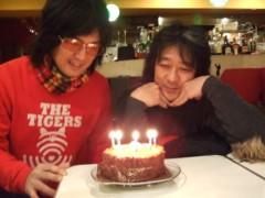 イリア 公式ブログ/♪ Happy Happy Birthday いくつになったの〜♪ 画像1