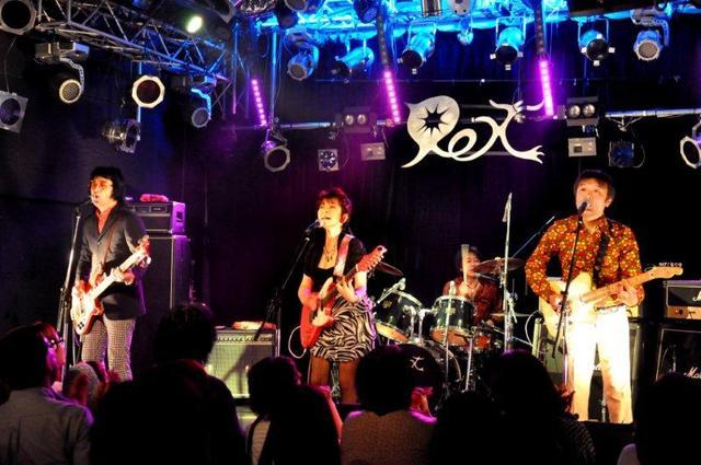 渋谷REX  ジューシィ・ハーフLIVE 2013.5.19 147