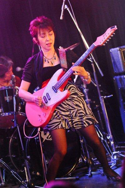 渋谷REX  ジューシィ・ハーフLIVE 2013.5.19 395