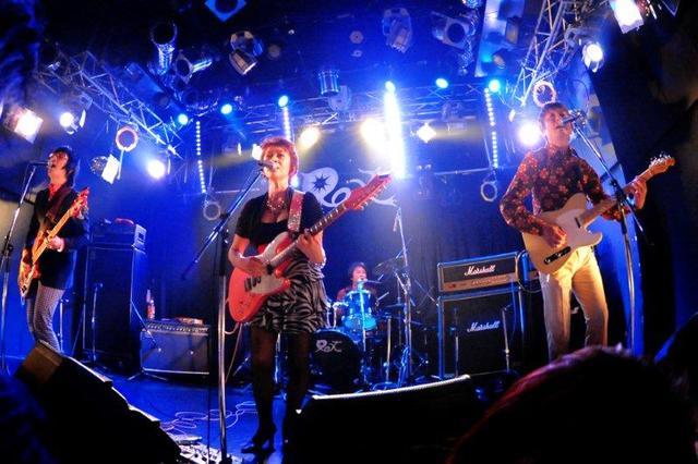 渋谷REX  ジューシィ・ハーフLIVE 2013.5.19 261