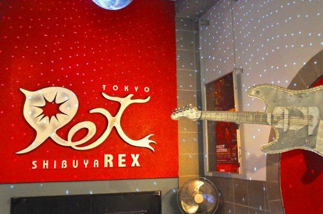 渋谷REX  ジューシィ・ハーフLIVE 2013.5.19 007