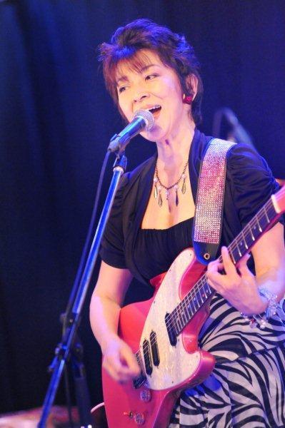 渋谷REX  ジューシィ・ハーフLIVE 2013.5.19 417