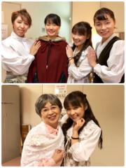 夕花 里咲 公式ブログ/舞台ディアベル、終演! 画像2
