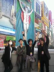 ジルバ 公式ブログ/大阪といえば! 画像1