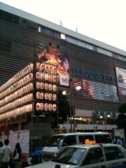 ジルバ 公式ブログ/新宿は 画像1