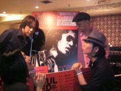 ジルバ 公式ブログ/松田優作さん 画像1