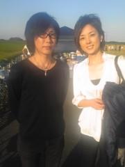ジルバ 公式ブログ/with秋本奈緒美さん 画像1