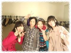 蜂谷由貴 公式ブログ/役とのお別れ 画像1