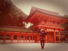 蜂谷由貴 公式ブログ/そうだ、京都に行こう! 画像2