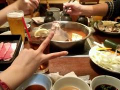 蜂谷由貴 公式ブログ/しゃーぶ(゚∀゚) 画像1