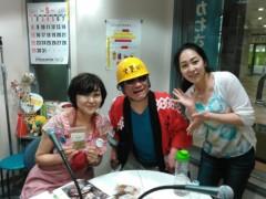 ビトタケシ 公式ブログ/来週は久々、FMかわさき登場!ドン! 画像2