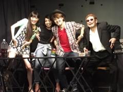 ビトタケシ 公式ブログ/来週は久々、FMかわさき登場!ドン! 画像1