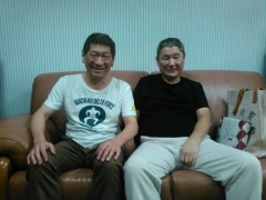 ビトタケシ 公式ブログ/来週は久々、FMかわさき登場!ドン! 画像3