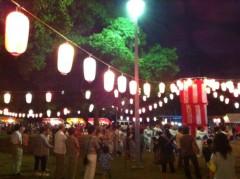 植松瑞貴 公式ブログ/お祭り騒ぎ 画像1