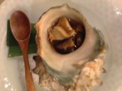 寺田敏子 公式ブログ/サザエの壺焼 画像1