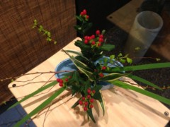 寺田敏子 公式ブログ/綺麗な生花 画像1