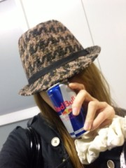 浦えりか 公式ブログ/いざ大阪っ 画像1