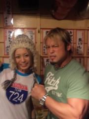 浦えりか 公式ブログ/724Tシャツ 画像1