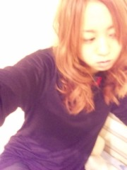 浦えりか 公式ブログ/髪色 画像1
