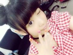 田尻あやめ 公式ブログ/ミニーちゃん 画像2