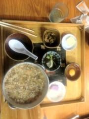 知名定志 公式ブログ/昨日の晩ご飯☆ 画像2