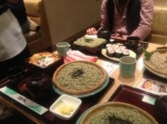知名定志 公式ブログ/昨日の食事会 画像3