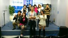 知名定志 公式ブログ/昨日のミレニアムチャンネル 画像1