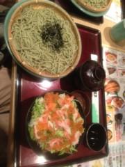 知名定志 公式ブログ/昨日の食事会 画像1