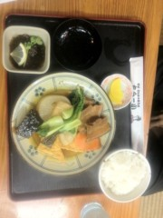 知名定志 公式ブログ/昨日の晩ご飯☆ 画像3