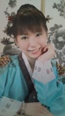 狩野聖子 公式ブログ/チマチョゴリ 画像2