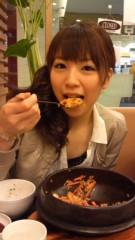 狩野聖子 公式ブログ/韓国料理 画像2