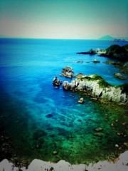 柏谷菜々子 公式ブログ/島☆! 画像1