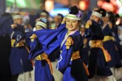 柏谷菜々子 公式ブログ/お祭り♬ 画像3