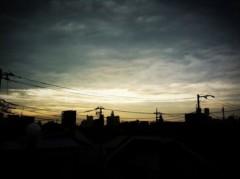 柏谷菜々子 公式ブログ/ただいま★ 画像3
