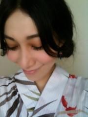 柏谷菜々子 公式ブログ/夏☆! 画像1