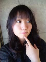 小牧まこ 公式ブログ/今ね〜。 画像1