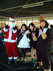 小牧まこ 公式ブログ/クリスマスイブ 画像1
