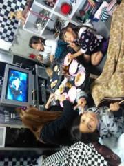 小牧まこ 公式ブログ/ホームパーティー 画像1