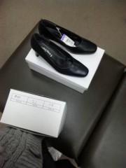 小牧まこ 公式ブログ/靴 画像1