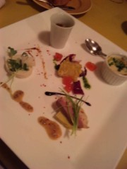 小牧まこ 公式ブログ/夕食は〜! 画像1