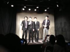 BOB 公式ブログ/観劇『ローテーション4』 画像2