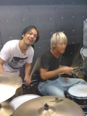 DUTTCH (UZUMAKI) 公式ブログ/ドラム会セミナー&Fes(笑) 画像2