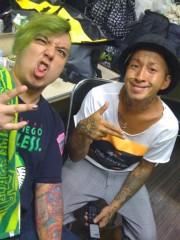 DUTTCH (UZUMAKI) 公式ブログ/ガンギマナイト大阪心斎橋DROP!!!おおきに!!! 画像1