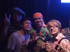 DUTTCH (UZUMAKI) 公式ブログ/ガンギマナイト渋谷club asia ありがとう。 画像1