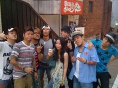 DUTTCH (UZUMAKI) 公式ブログ/ドラム会セミナー&Fes(笑) 画像3
