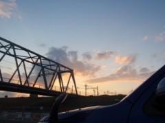 さとうゆみ 公式ブログ/はじめての江戸川サイクリング 画像3