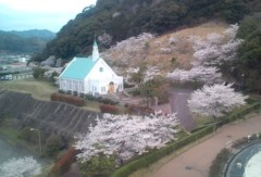 さとうゆみ 公式ブログ/桜よ北へ 画像1