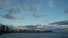 さとうゆみ 公式ブログ/カカアコからの夕景 画像1